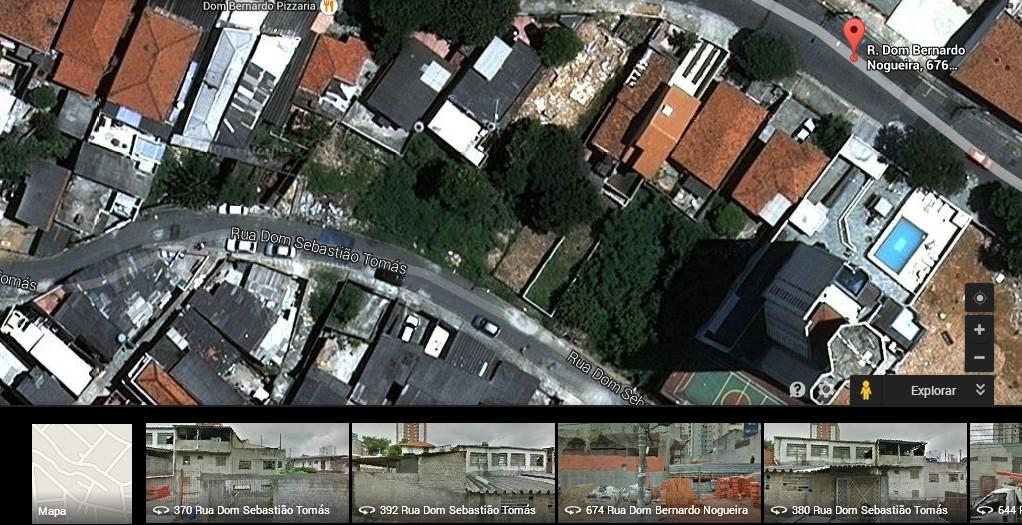 Total Imóveis - Terreno, Saúde, São Paulo - Foto 2