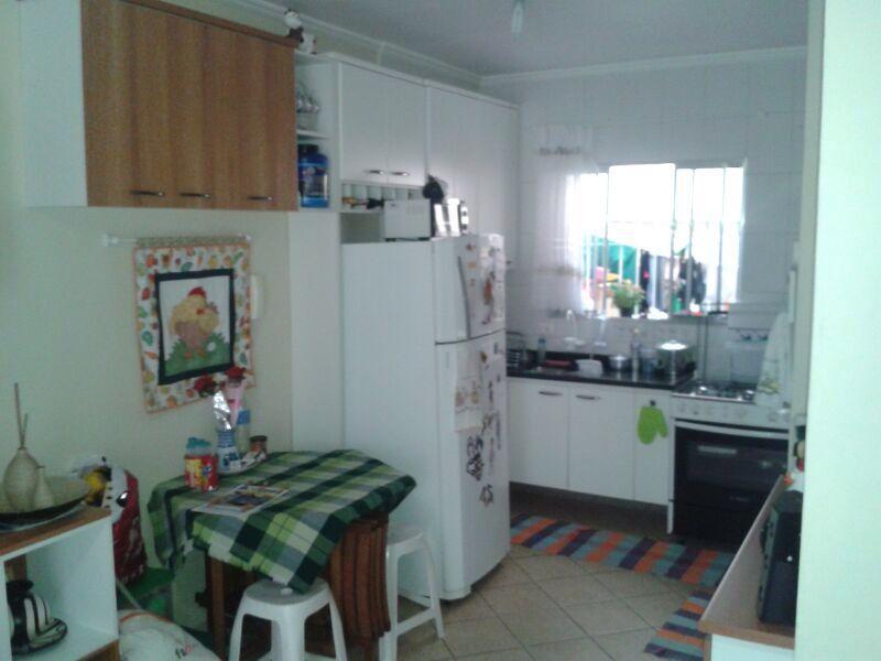 Total Imóveis - Casa 2 Dorm, Jaguaribe, Osasco - Foto 2