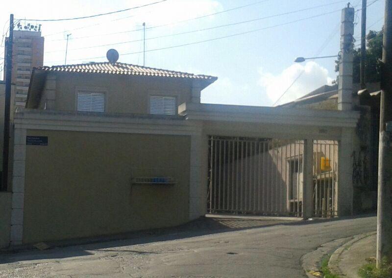Total Imóveis - Casa 2 Dorm, Jaguaribe, Osasco