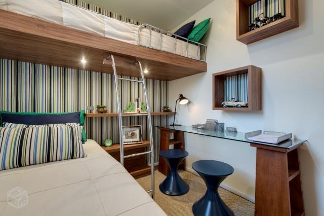 Total Imóveis - Apto 2 Dorm, Vila dos Remedios - Foto 3