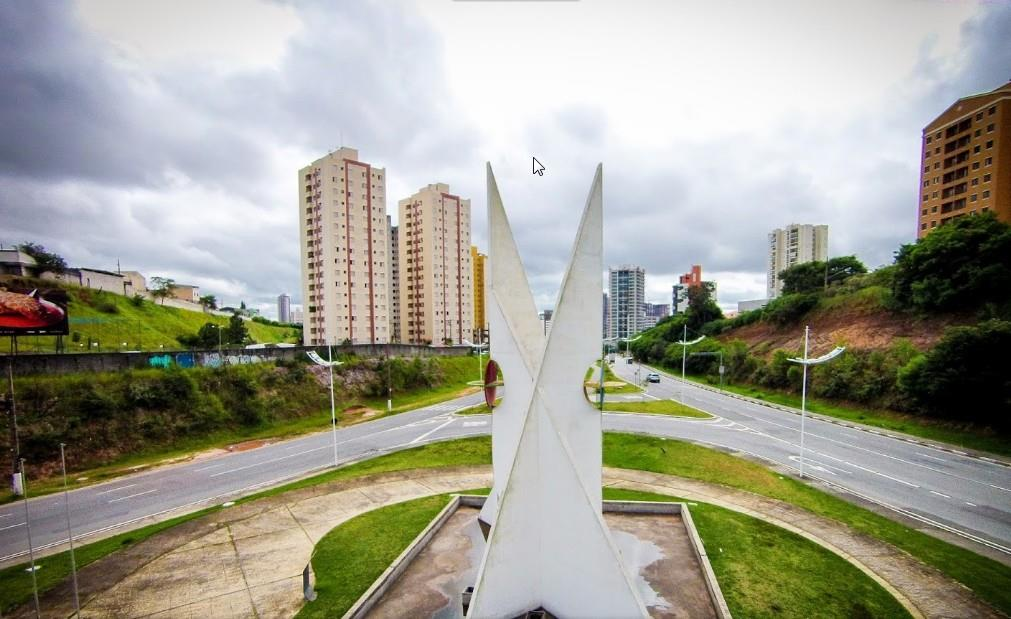Total Imóveis - Terreno, Jardim Paulista, Jundiaí - Foto 4