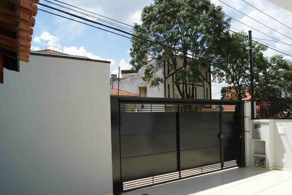 Total Imóveis - Casa 3 Dorm, Vila Jaguara