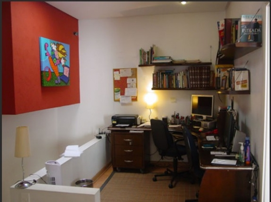 Casa 4 Dorm, Jardim Paulistano, São Paulo (1366317) - Foto 3