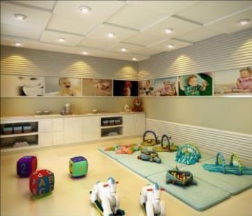 Total Imóveis - Apto 4 Dorm, Barra Funda (1369573) - Foto 3