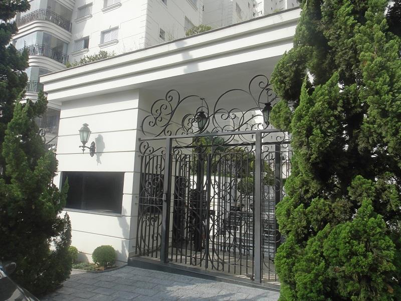 Total Imóveis - Apto 3 Dorm, Panamby, São Paulo