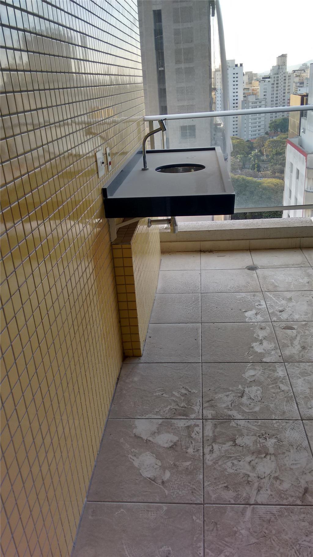 Apto 2 Dorm, Consolação, São Paulo (1369992) - Foto 4