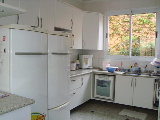 Total Imóveis - Casa 3 Dorm, Planalto Paulista