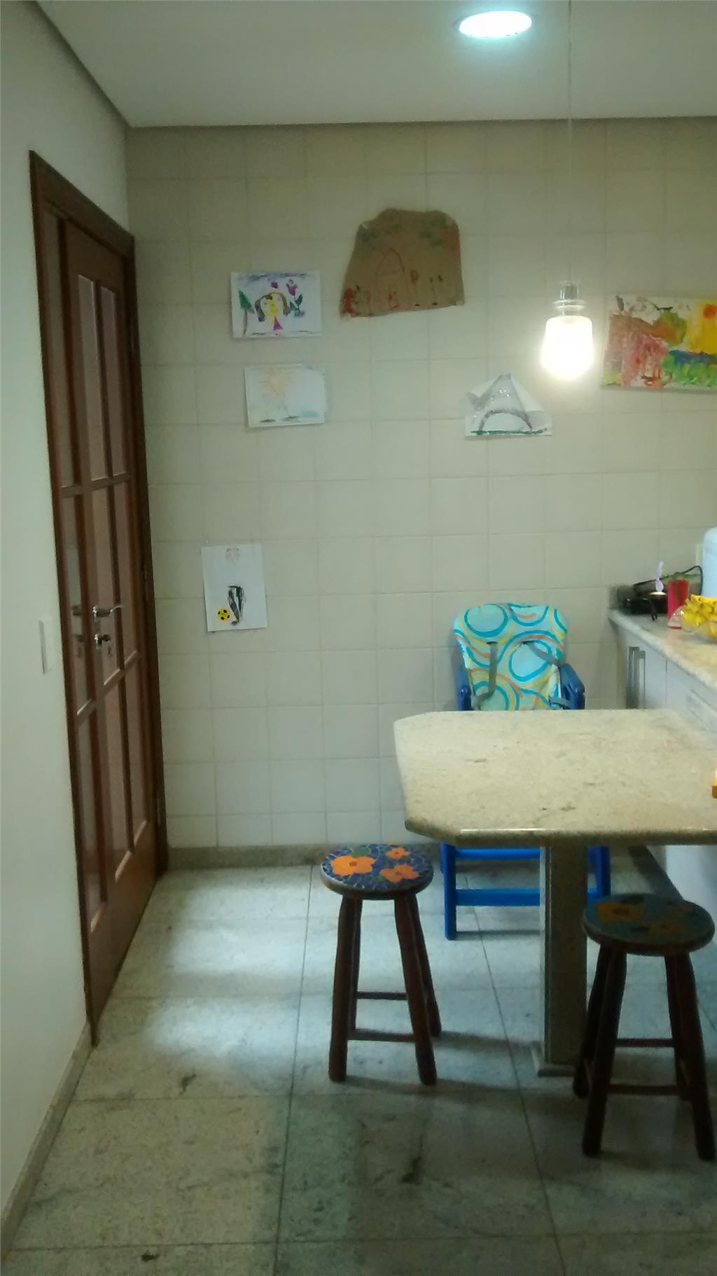 Casa 4 Dorm, Planalto Paulista, São Paulo (1369953) - Foto 4
