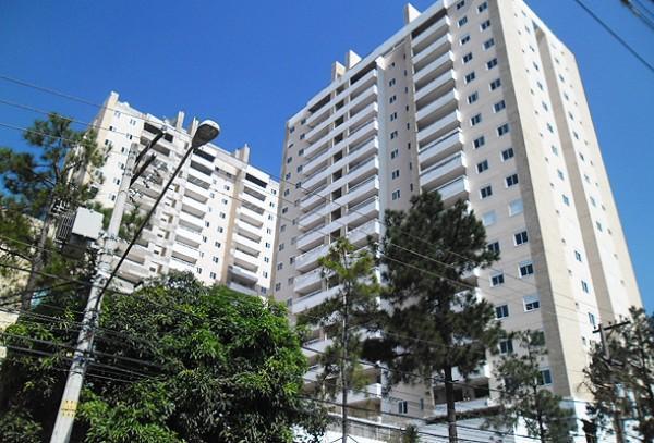 Total Imóveis - Apto 4 Dorm, Vila Monumento - Foto 3
