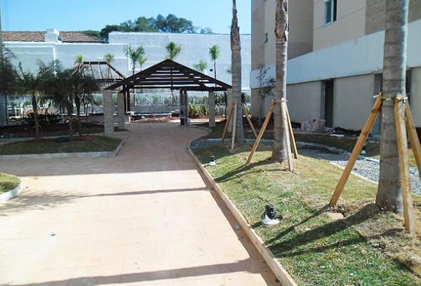 Total Imóveis - Apto 3 Dorm, Vila Monumento - Foto 3