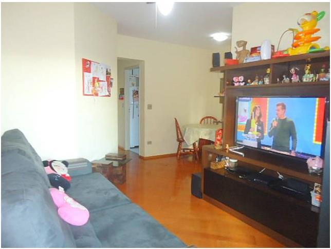 Total Imóveis - Apto 2 Dorm, Jardim Ester Yolanda