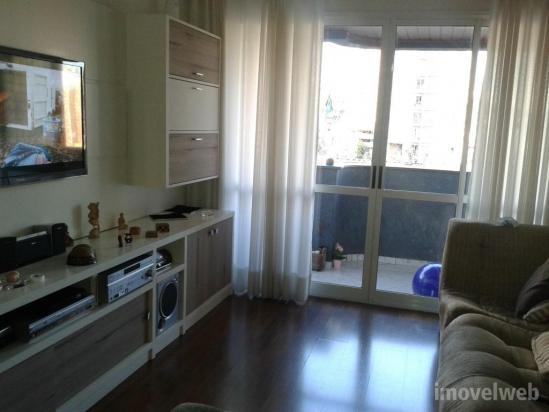 Total Imóveis - Apto 3 Dorm, Vila Pompéia