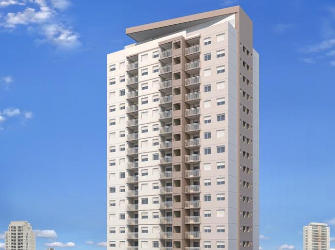 Total Imóveis - Apto 2 Dorm, Lapa, São Paulo - Foto 3