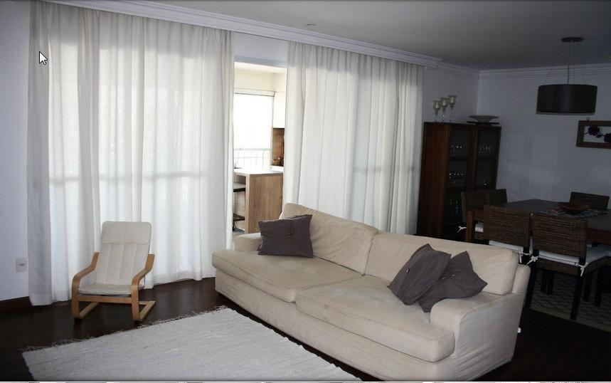 Total Imóveis - Apto 4 Dorm, Barra Funda (1367297) - Foto 6