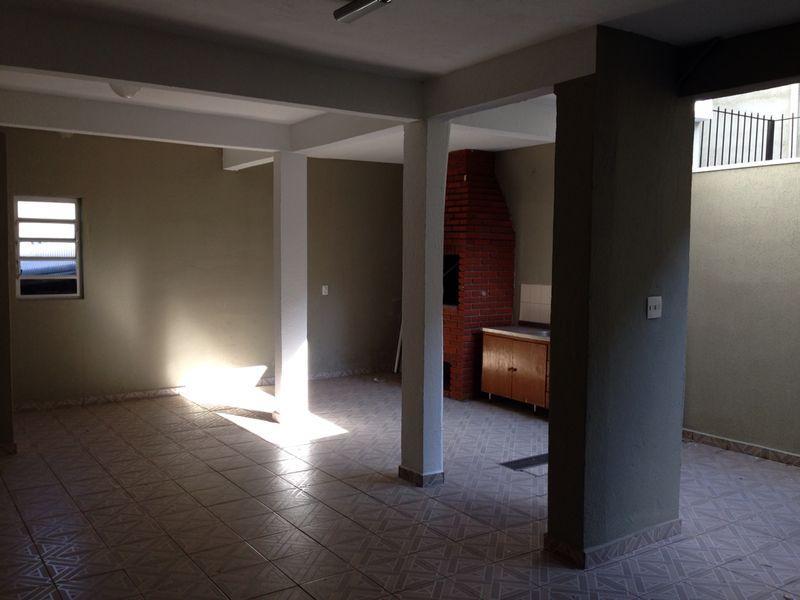 Total Imóveis - Casa 3 Dorm, São Paulo (1367284)