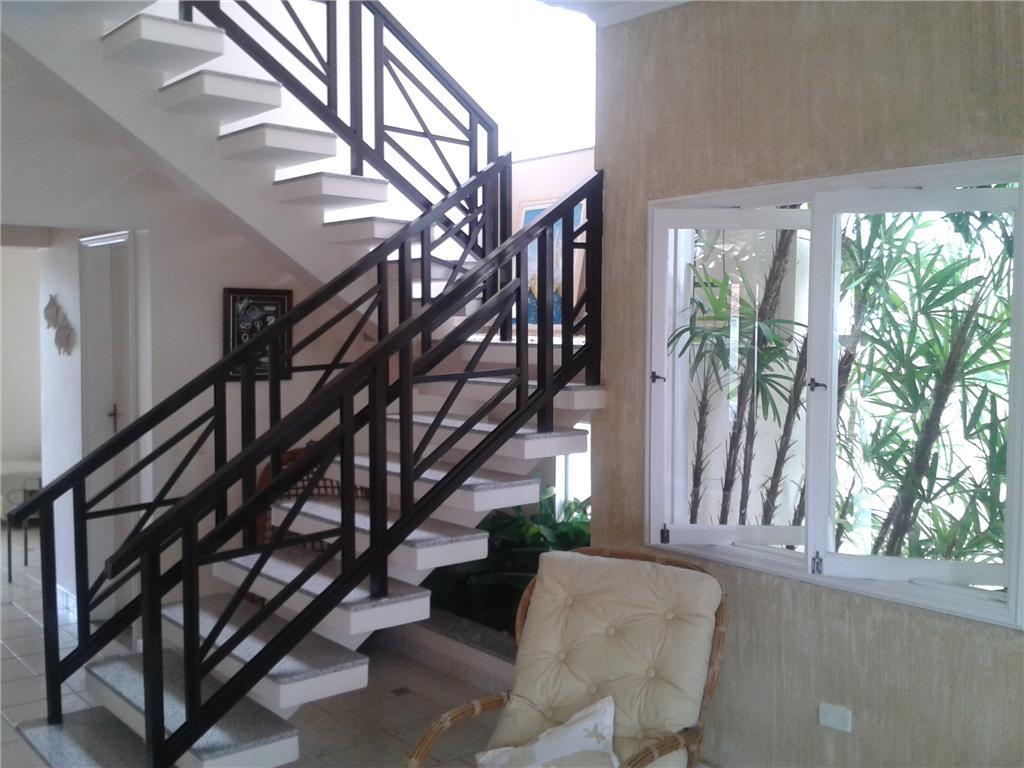 Total Imóveis - Casa 5 Dorm, Bougainvillee Iii - Foto 6
