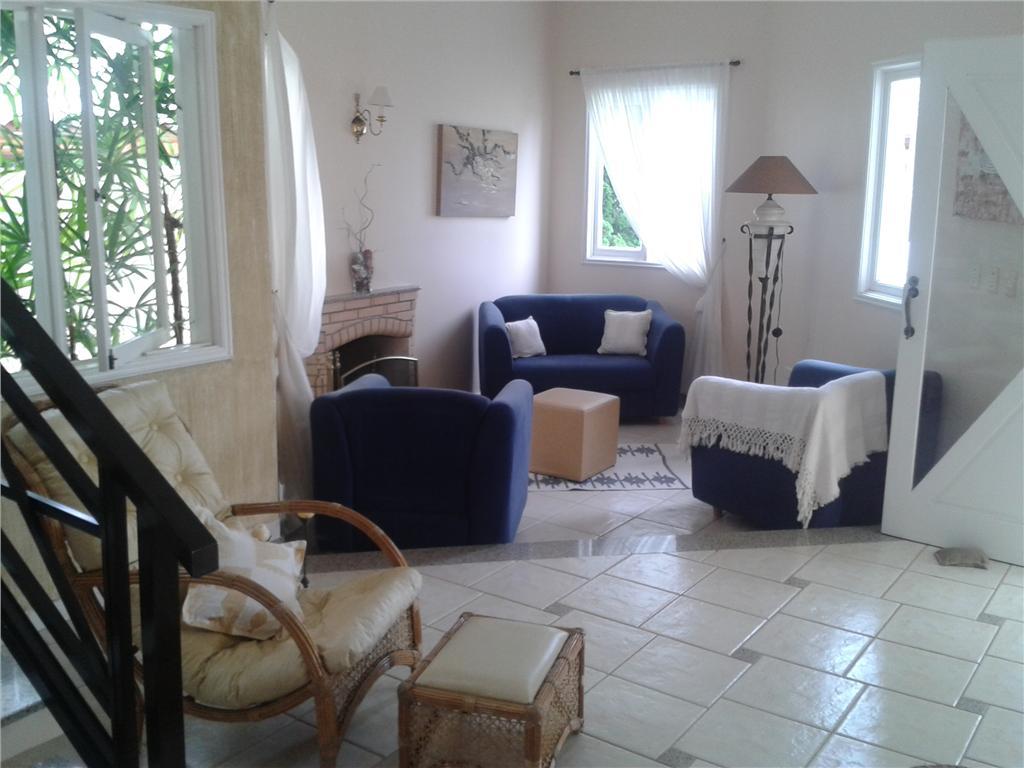 Total Imóveis - Casa 5 Dorm, Bougainvillee Iii - Foto 5
