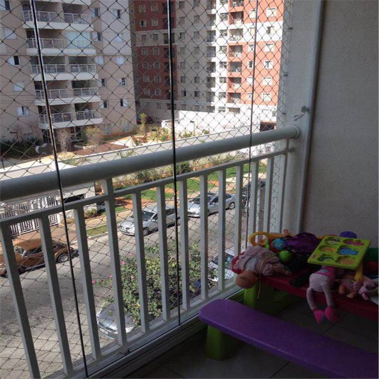 Apto 2 Dorm, Sacomã, São Paulo (1369896) - Foto 4