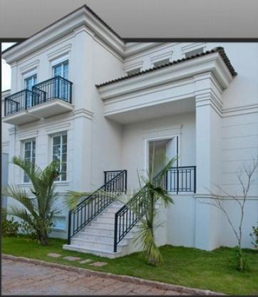 Total Imóveis - Casa 4 Dorm, Alto da Boa Vista - Foto 3