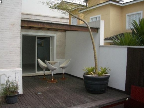 Total Imóveis - Casa 3 Dorm, Morumbi, São Paulo - Foto 3
