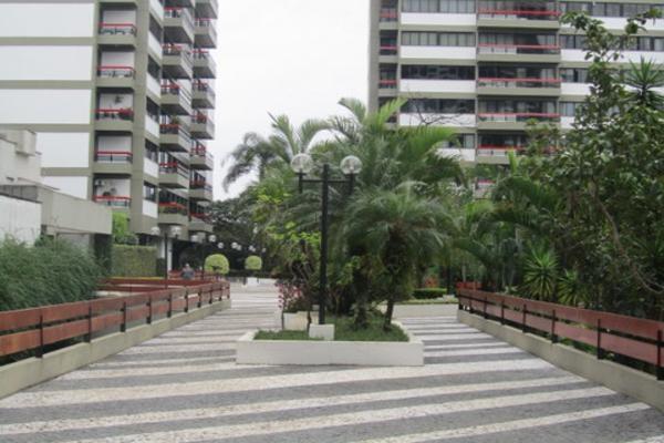 Apto 4 Dorm, Perdizes, São Paulo (1366221)