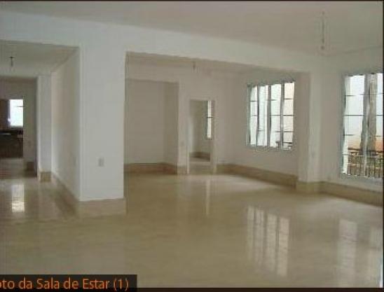 Total Imóveis - Casa 4 Dorm, Alto da Boa Vista - Foto 2