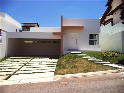 Casa 3 Dorm, Condomínio Villagio Capriccio, Louveira (1369880)