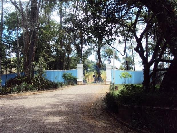 Total Imóveis - Chácara 13 Dorm, Centro, Morungaba - Foto 3