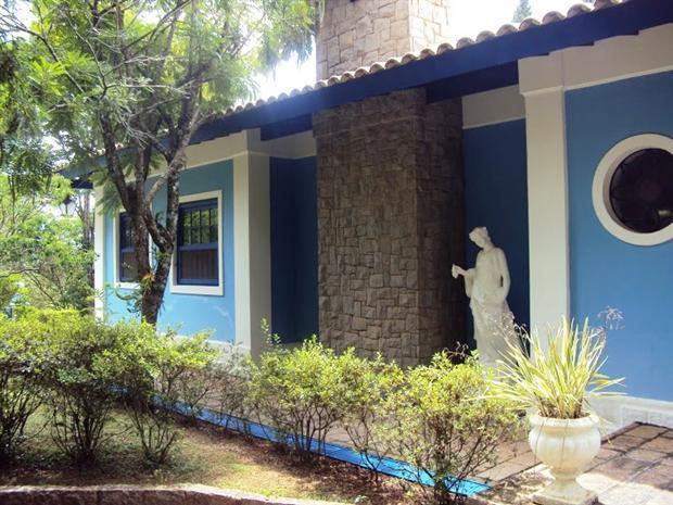 Total Imóveis - Chácara 13 Dorm, Centro, Morungaba - Foto 5