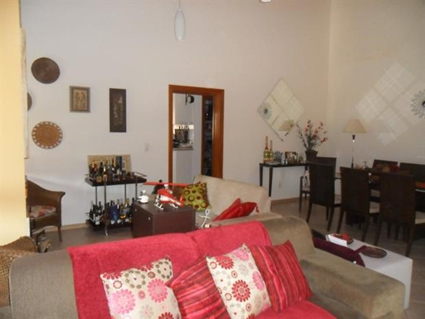 Total Imóveis - Casa 3 Dorm, Caxambu, Jundiaí - Foto 3
