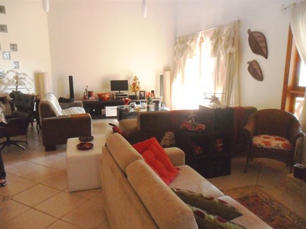 Total Imóveis - Casa 3 Dorm, Caxambu, Jundiaí - Foto 2