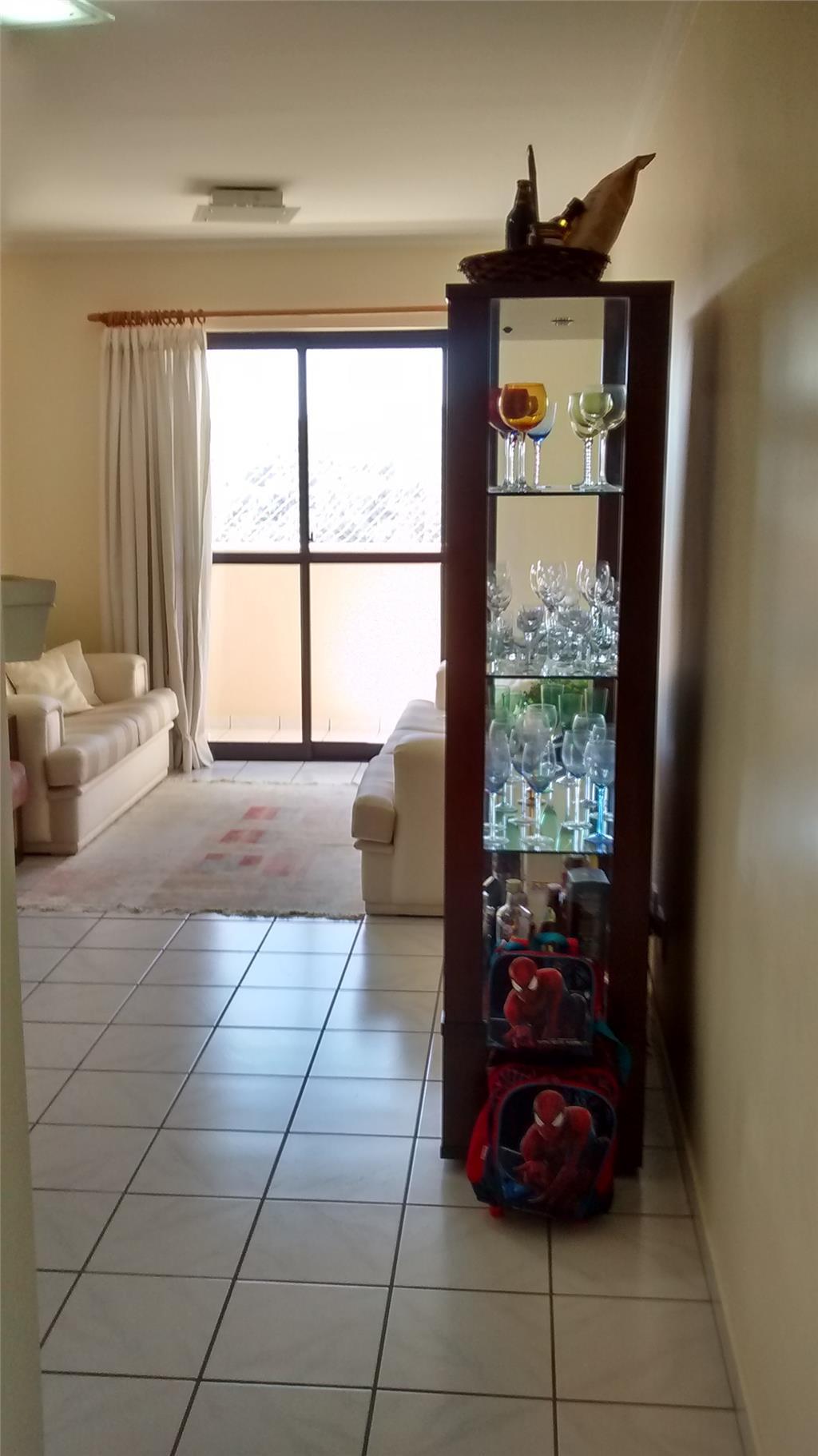 Total Imóveis - Apto 3 Dorm, Eloy Chaves, Jundiaí