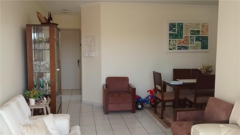 Total Imóveis - Apto 3 Dorm, Eloy Chaves, Jundiaí - Foto 2