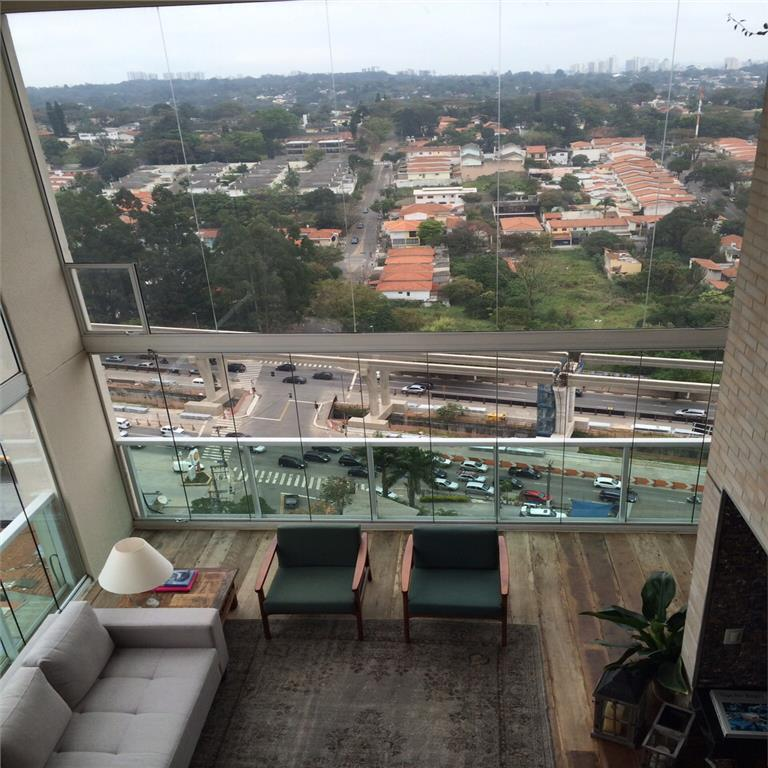 Apto 2 Dorm, Campo Belo, São Paulo (1366207) - Foto 6