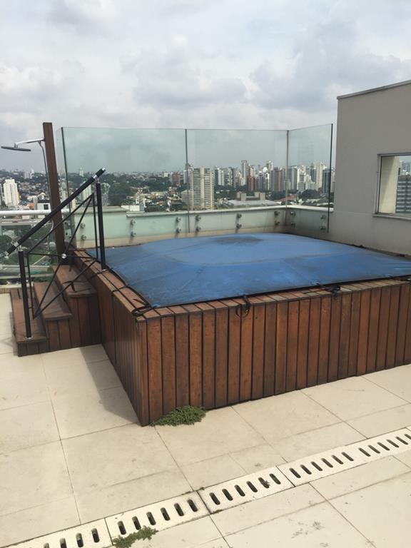 Total Imóveis - Apto 4 Dorm, Ibirapuera, São Paulo - Foto 3