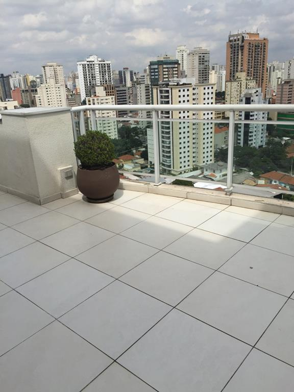 Total Imóveis - Apto 4 Dorm, Ibirapuera, São Paulo - Foto 5