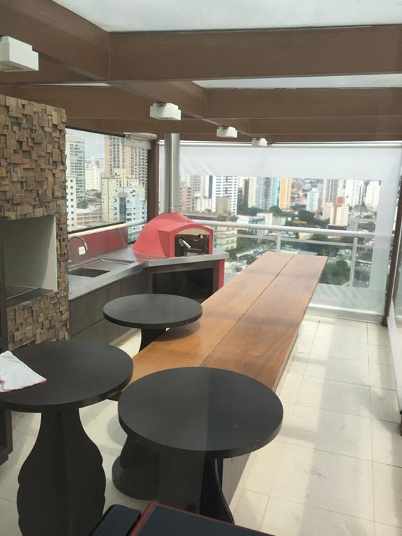 Total Imóveis - Apto 4 Dorm, Ibirapuera, São Paulo - Foto 2