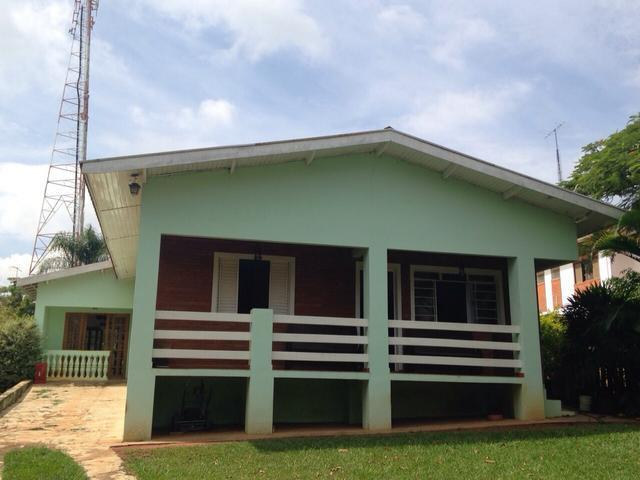 Casa 4 Dorm, Medeiros, Jundiaí (1366046)