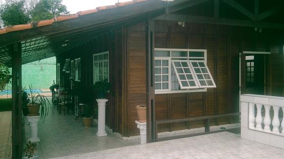 Casa 3 Dorm, Jardim Celeste, Jundiaí (1366034)