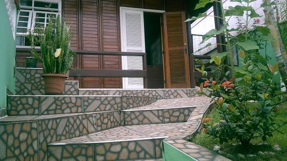Casa 3 Dorm, Jardim Celeste, Jundiaí (1366034) - Foto 2