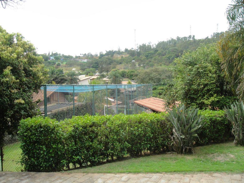Casa 3 Dorm, Condomínio Estância Marambaia, Vinhedo (1366078)