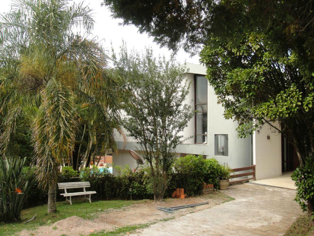 Casa 3 Dorm, Condomínio Estância Marambaia, Vinhedo (1366078) - Foto 2