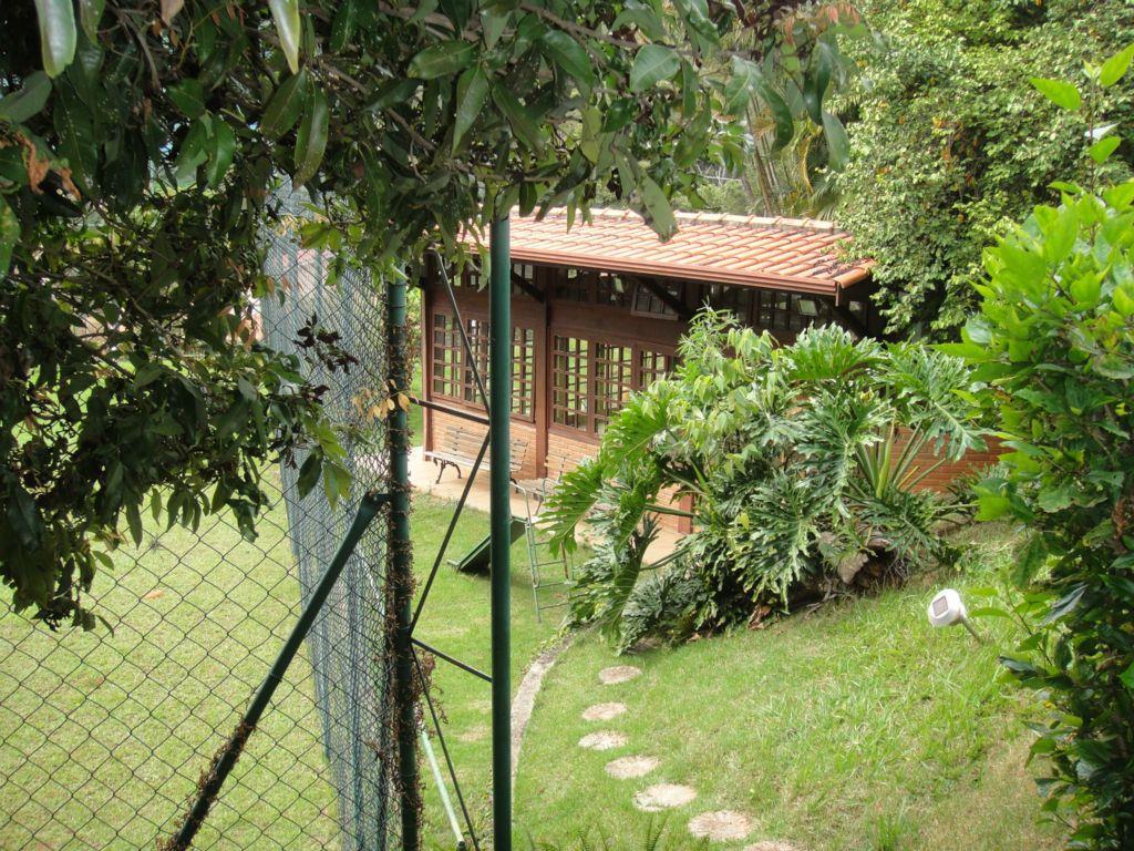 Casa 3 Dorm, Condomínio Estância Marambaia, Vinhedo (1366078) - Foto 3