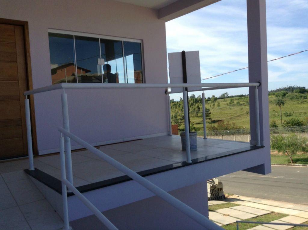 Casa 3 Dorm, Condominio Phytus, Itupeva (1366098) - Foto 3