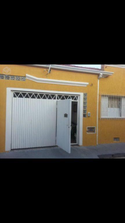 Total Imóveis - Casa 2 Dorm, Vila Argos Nova