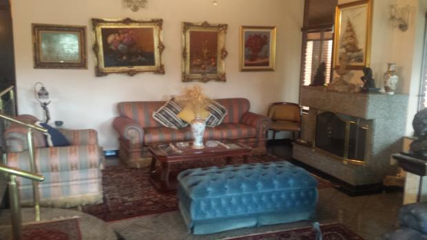 Condomínio Alphaville Residencial - Foto 3