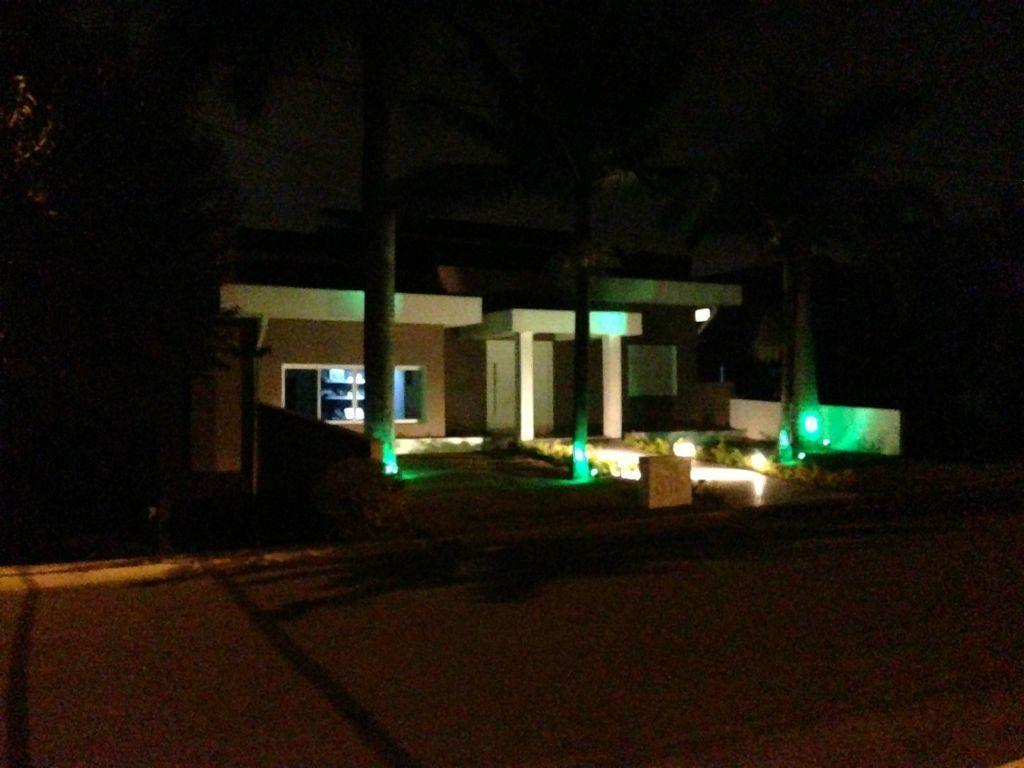 Casa 5 Dorm, Condomínio Marambaia, Vinhedo (1370268)