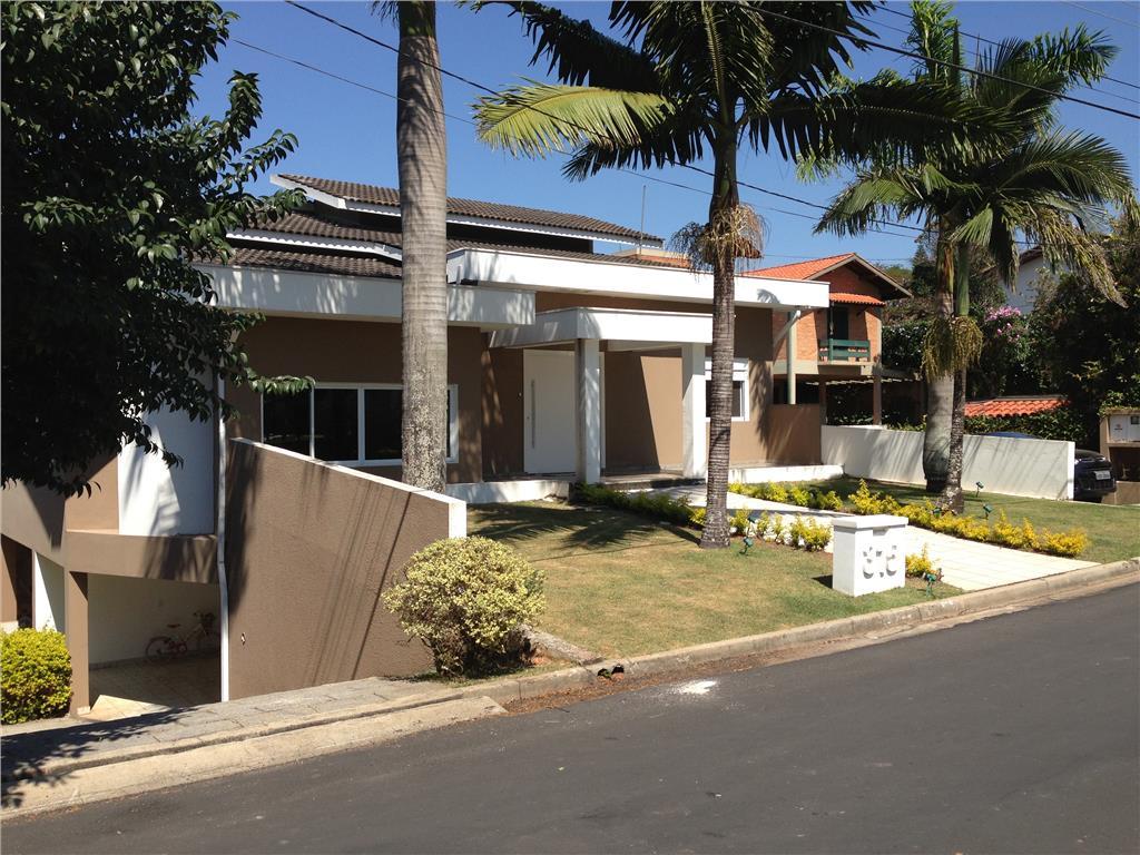 Casa 5 Dorm, Condomínio Marambaia, Vinhedo (1370268) - Foto 3