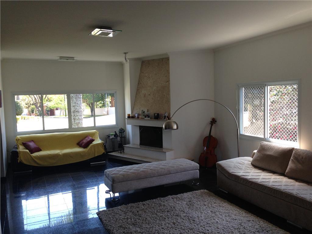 Casa 5 Dorm, Condomínio Marambaia, Vinhedo (1370268) - Foto 5