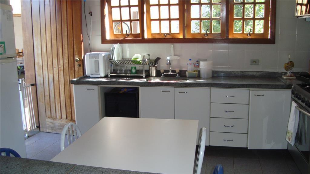 Casa 3 Dorm, Condomínio Marambaia, Vinhedo (1370167) - Foto 5